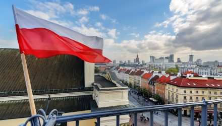 Poland ETFs Rebound, Shake Off Political Concerns