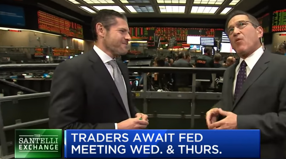 Santelli Exchange: Fixed Income Markets Poised for Growth