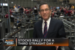 Santelli Exchange Notes-Over-Bonds Spread Steepens