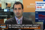 Emerging Markets Could Be a Favorite Idea Over Next 12 Months, Says Strategist