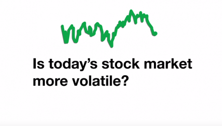 A Primer on Market Volatility by Fisher Investments