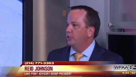Returns Versus Volatility With Reid Johnson