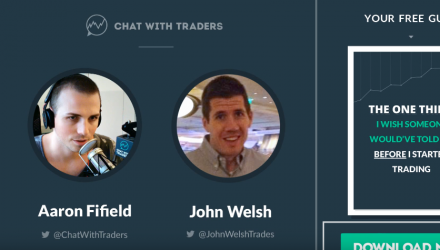 Trading News Releases and Fundamentals with Biotech Day Trader John Welsh