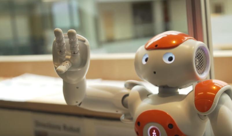 A Sneak Peek Inside Microsoft's AI Research Labs