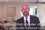Borrowers: Should You Pay Discount Points to Buy Down the Mortgage Interest Rate?