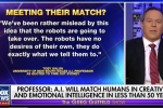 The Future of AI: Have Humans Met Their Match?