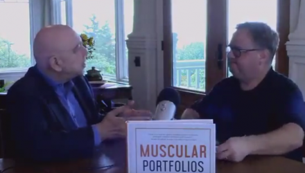Beat the Coming Bear Market: Muscular Portfolios