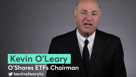 Kevin O'Leary Reveals His Biggest Money Mistake