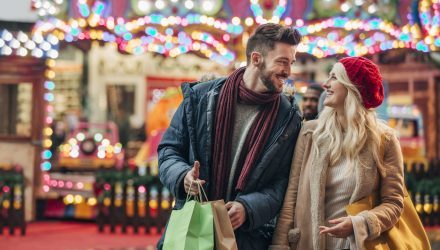 Strong Economic Trends Should Ensure a Robust Christmas Season