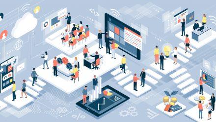 Technology ETFs Pop Off After Midterm Elections