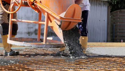Trouble Lurks for Homebuilders ETFs