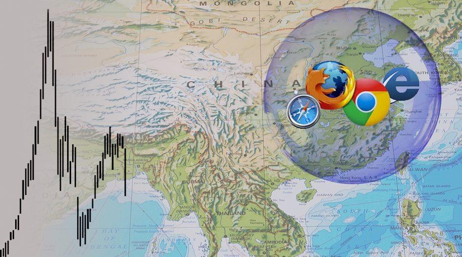 U.S., China Meet in a New Internet ETF
