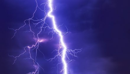 Utilities ETFs Providing Shelter From Equity Market Storms