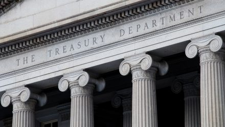 Volatility Prompts Inflows to Short-Term Treasury ETFs