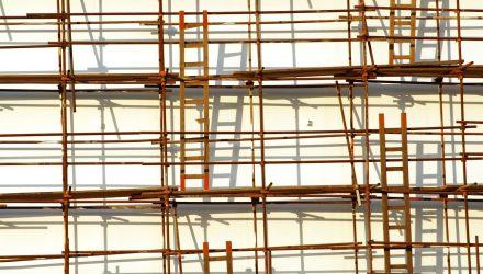 iShares Extends Muni Bond Ladder ETF Line Up
