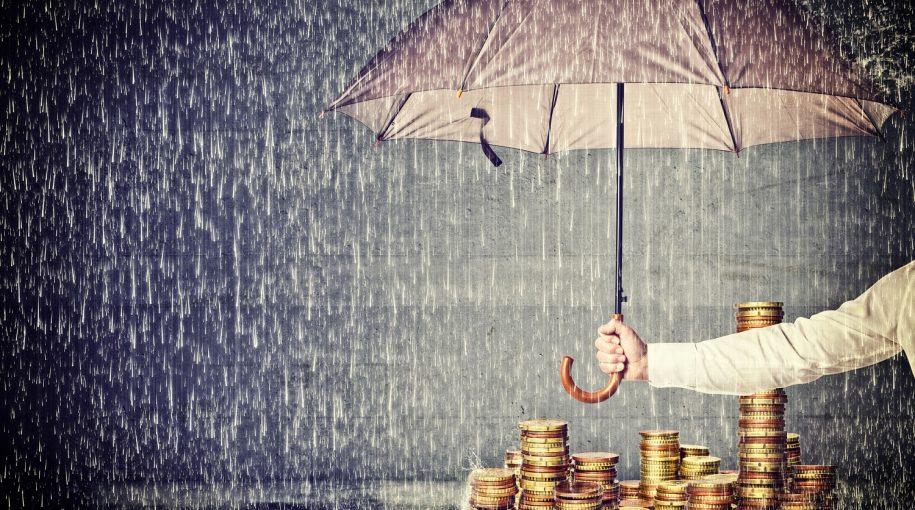 ETFs to Help Weather Down Markets