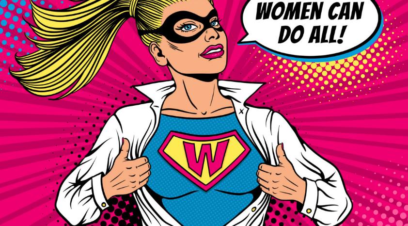 4 Reasons Women Should Consider ETFs