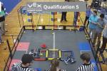 6th Annual Menasha VEX Robotics Challenge - Turning Point
