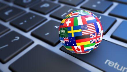 A Big, Broad, Cheap International ETF