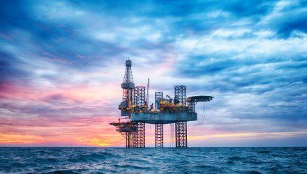 A Bold Call on Energy ETFs