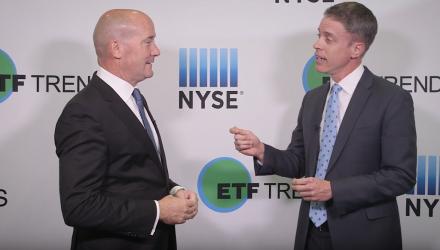 A Sensible Commodity ETF Pick to Diversify a Traditional Portfolio