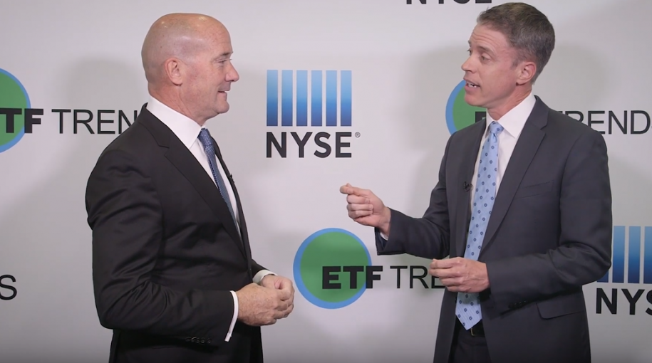 A Sensible Commodity ETF Pick to Diversify a Traditional Portfolio