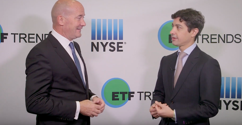 A Smart Way for Fixed-Income ETF Investors to Access the Bond Markets