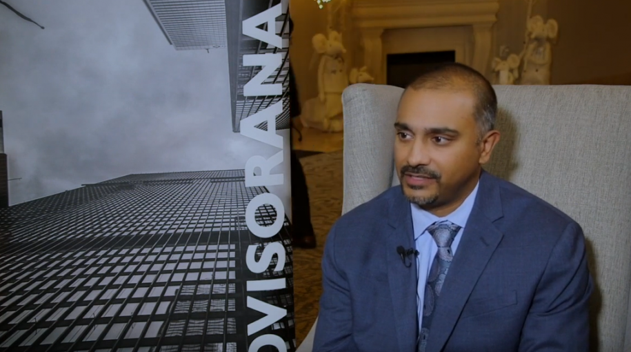 Ahmed Farooq: Rising Rates Call For Active Fixed Income Strategies