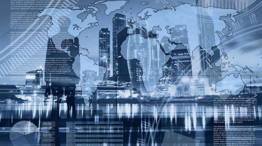 An International Equity Model that Gives Investors Necessary Overseas Exposure