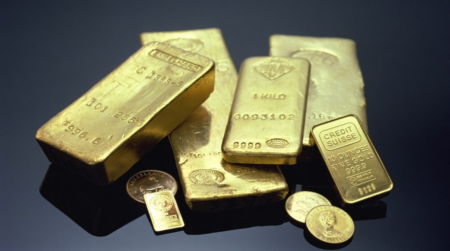 Another Gold ETF Lowers Its Fee