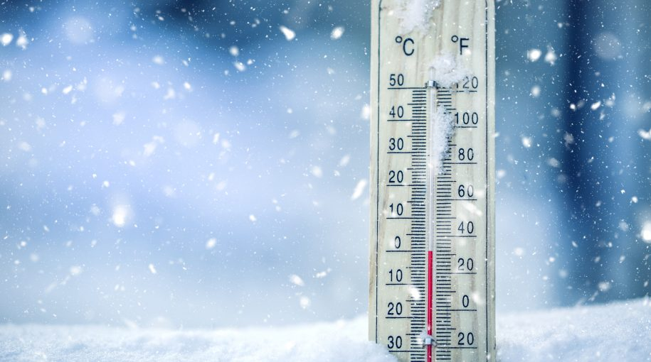 Baby It's Cold Outside Without These Natural Gas ETFs