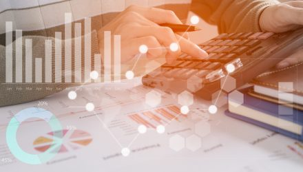 Bearish Options Traders Target Big Financial ETF