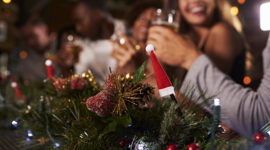 Christmas is a Time for Strengthening Bonds: In Your Portfolio