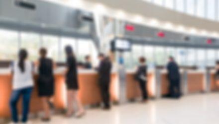 Dissatisfied Investors Leave Regional Bank ETF