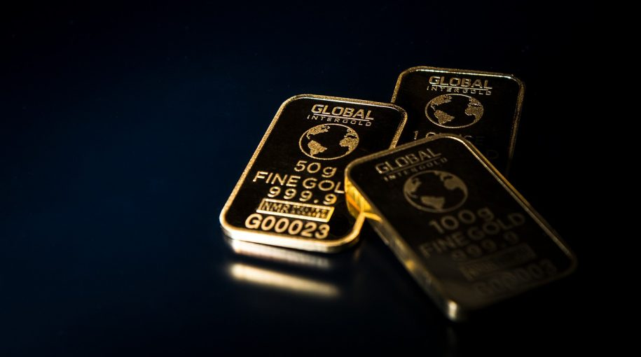Diversify with Gold ETFs in a More Volatile Market Outlook