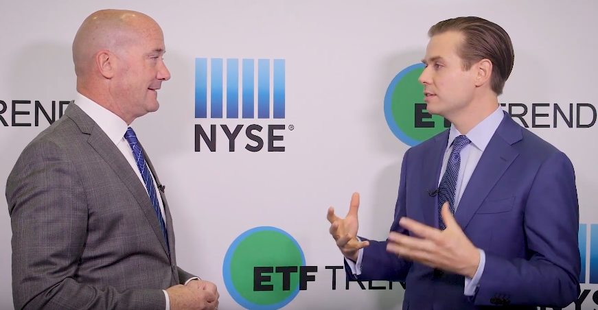 ETF Strategies to Help Guide Investors Through a Volatile Market