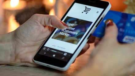 ETFs to Capture the Growing Preference for Online Shopping