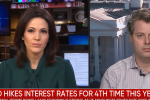 Fed Announces Another Interest Rate Hike