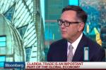 Fed's Clarida on U.S. Economy, Powell Put 2% Inflation Target