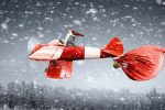 Forget the Mistletoe, Bring Missles: 4 Aerospace & Defense ETFs