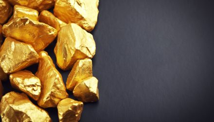 Gold ETFs Could Get a Fed Assist in 2019