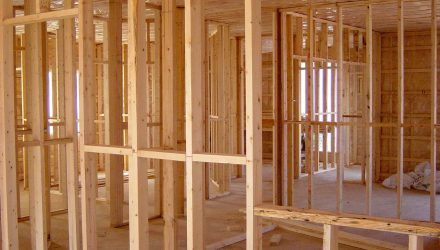 Homebuilder ETFs Could Face a Rough Patch Ahead