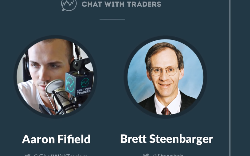 How to Master Trading Psychology With Brett Steenbarger