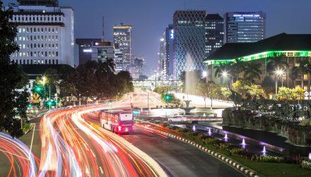 Investors Eye Emerging Markets For 2019