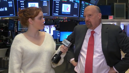Jim Cramer - Fed is 'Happy to Gradually Strangle the Economy' After Rate Hike