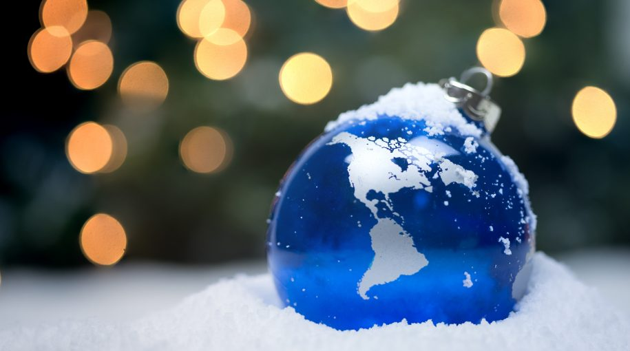 Joy to the World and These 5 Developed Market ETFs