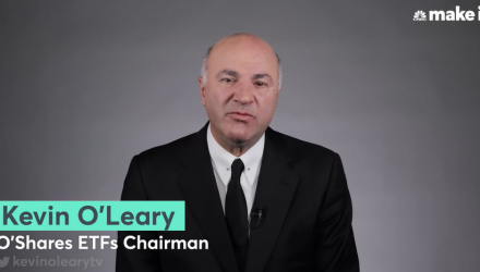 Kevin O'Leary - Make This Your Number 1 New Year's Resolution