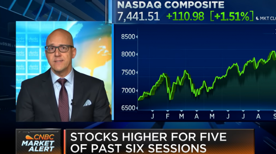 Kleintop: 2019 Could Be the Peak for the Markets