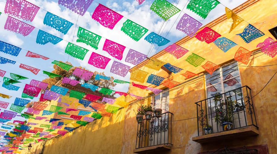 More Challenges Loom For The Mexico ETF