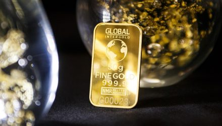Rising Rates Could Mean the Right Time for Gold ETFs
